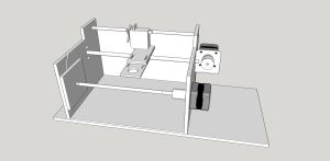 CNC Pen Lathe v2