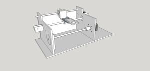 CNC Pen Lathe v3